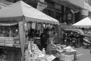 Pasar Seng Tenabang
