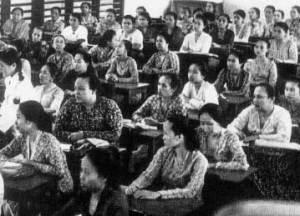 Kursus Bahasa Jepang/Arsip Nasional RI